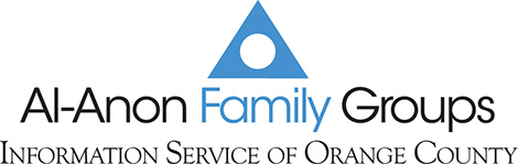 Al-Anon Family Group Logo